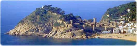 Espanha turismo madri ilhas baleares for Oficina de turismo tossa de mar